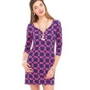 Lilly Pulitzer Gretchen Get Hoppy Dress - XL